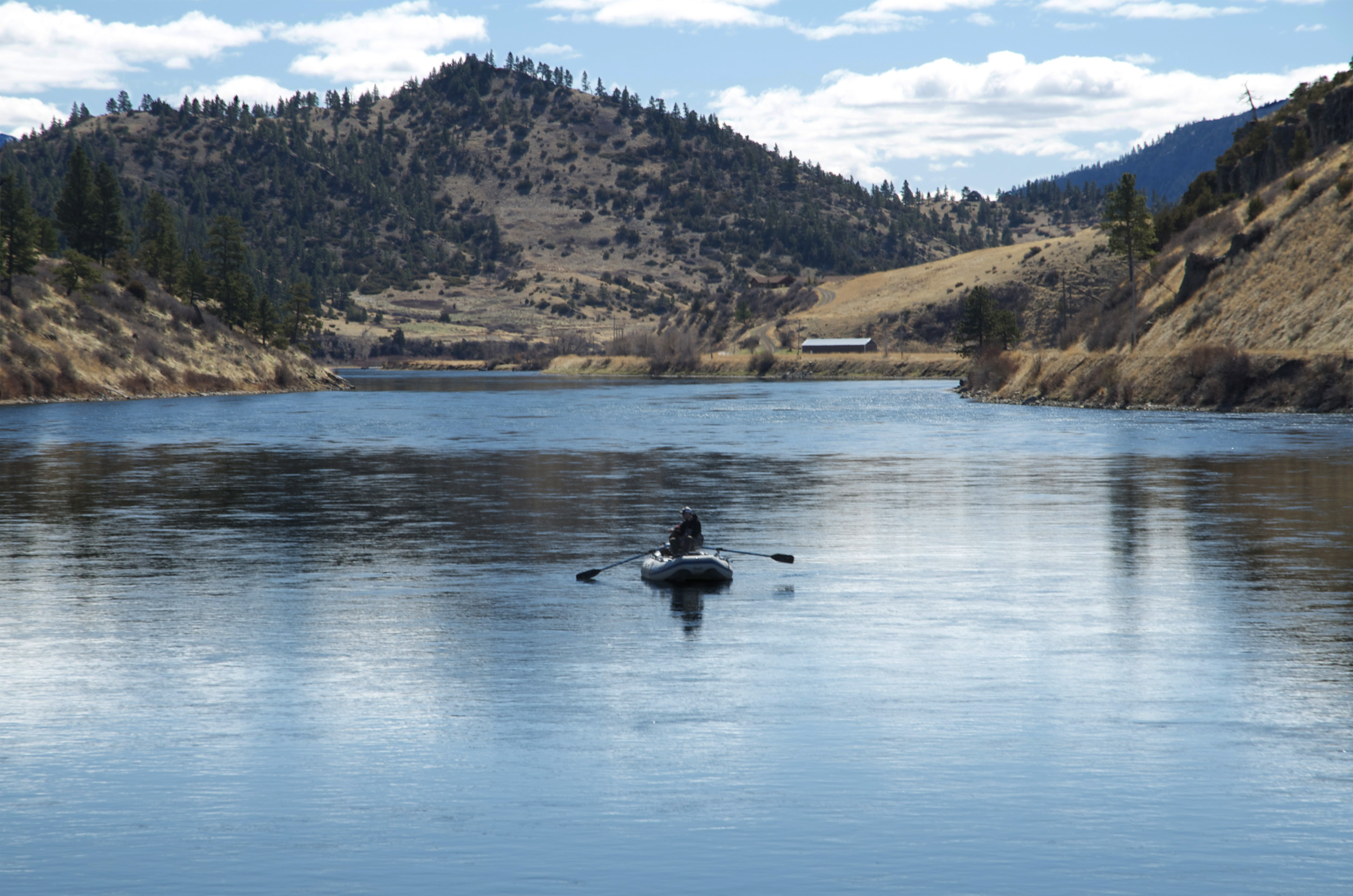 Missouri river madness montana wild for Fly fishing missouri