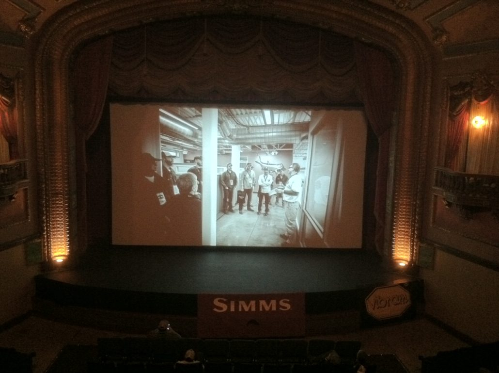 simms, fly fishing, shoot, out, film, ellen, theatre, montana wild, rooster