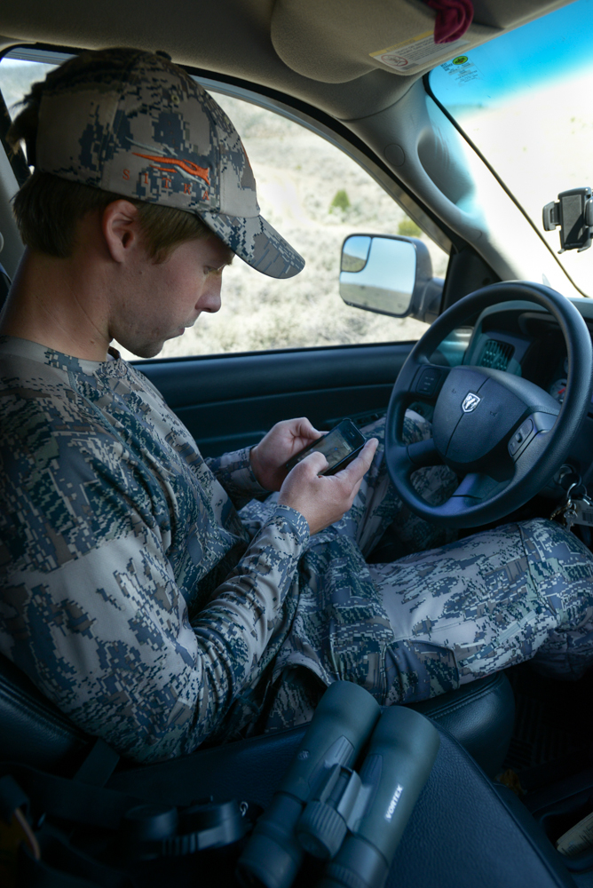 hunting, antelope, gps, maps, land, ownership, montana, wild, bowhunting, public