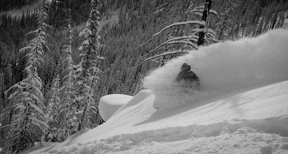 powder, skiing, snowboarding, lost trail, epic, day, montana wild, k2, lib tech, cold smoke