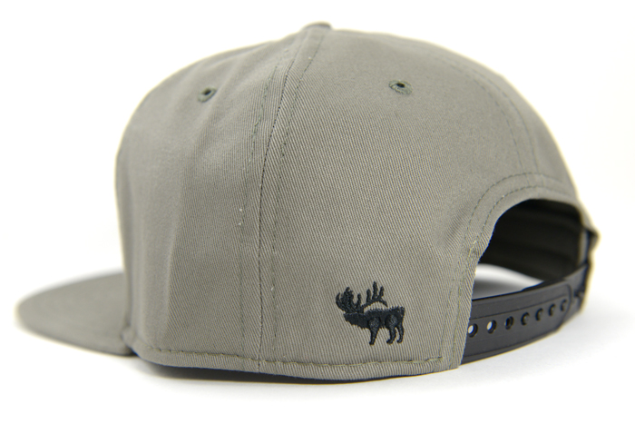 ELK RIDGE SNAPBACK (Fatigue) 94a0300037db