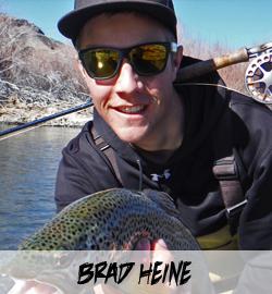 Brad Heine