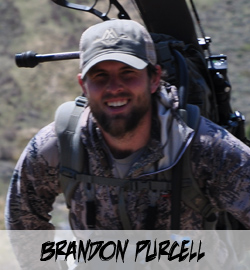 Brandon Purcell