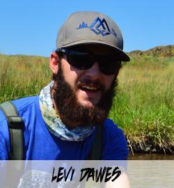 Levi Dawes
