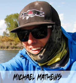 Michael Mathews