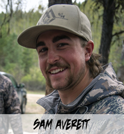 Sam Averett