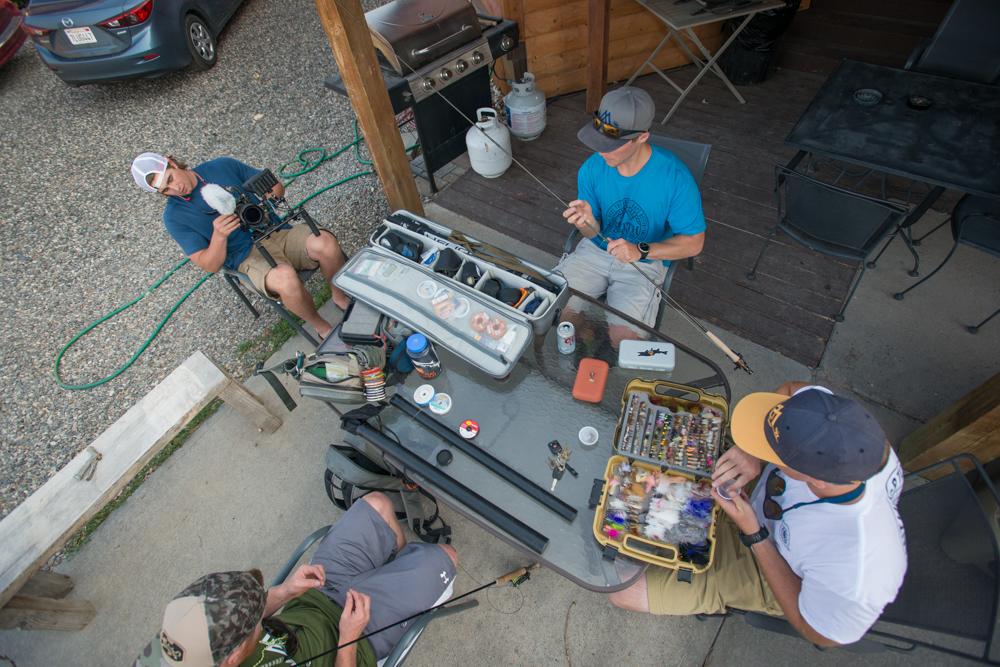 gear, fishing, montana, bighorn, river, montana wild, video, film, smith optics