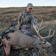 stalking, socks, mule, deer, hunting