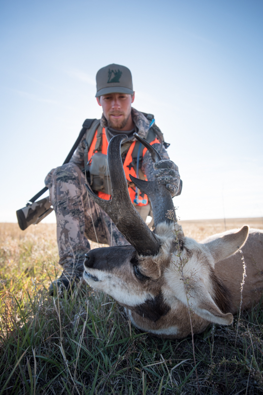 Unit 2, antelope buck, montana antelope unit, montana antelope, montana speedgoat, montana wild, sitka gear hunter orange, 6xc, hsm ammo