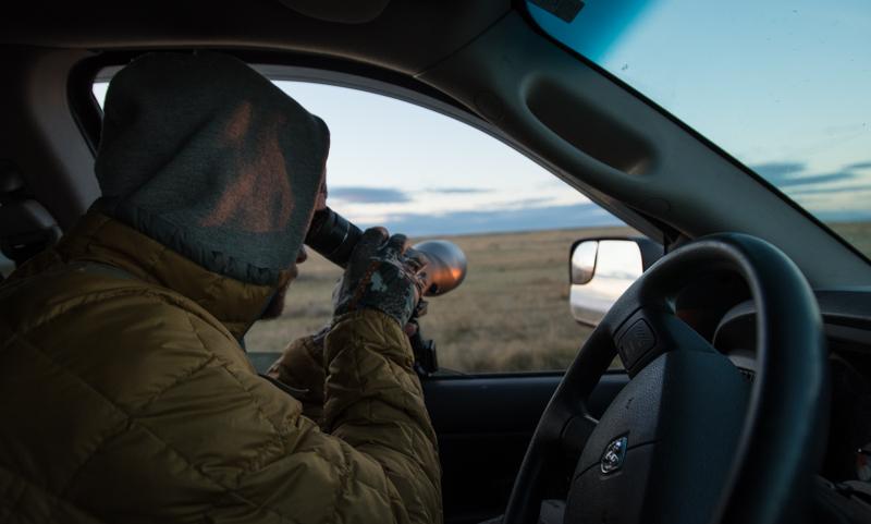 window spotter mount, windown truck spotter mount, vortex window mount, vortex razor hd