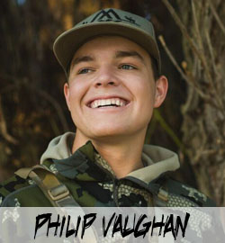 Philip Vaughan