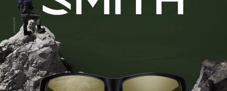 a233e94f84 Smith Optics Print Ad - Montana Wild