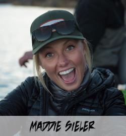 Maddie Sieler