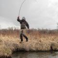 fishing, montana, spring, wild