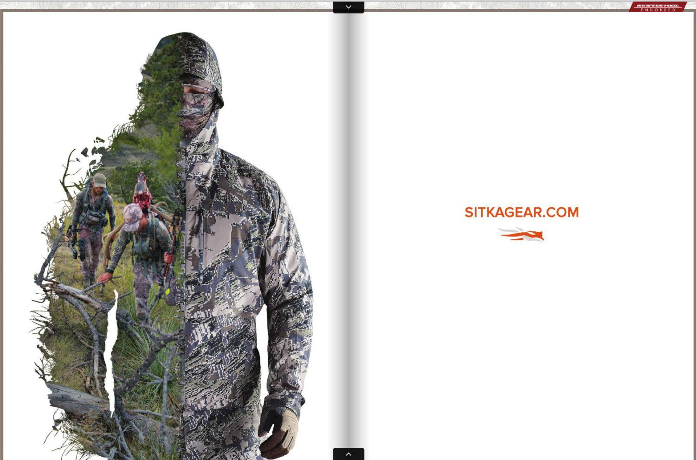 sitka, gear, ad, hunting, fool, montana, wild