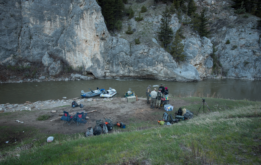 camping, smith river, montana, wild, film, video, fishing