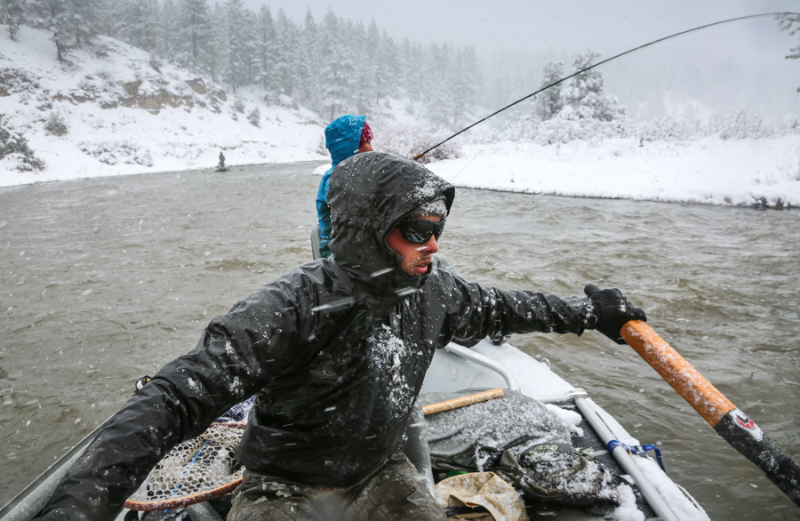 smith river, montana, fishing, floating, camping, snow, spring