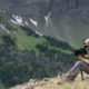 mountain goat, scouting, hunting, blog post, draw, tag, permit, montana