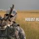 august, rush, pronghorn, antelope, hunt, film