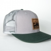 Bugged, out, brown, trout, hat, montana, wild, fly, fishing, bucknasty