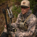 bugged, out, brown, trout, hunting, sitka, gear, hat, trucker, fishing, hunting, montana, wild