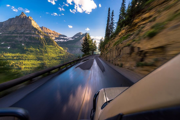 chris hood, glacier, park, photo, photographer, montana, nps, Great Outdoor Instagram Accounts