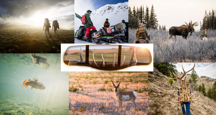 10 Great Outdoor Instagram Accounts