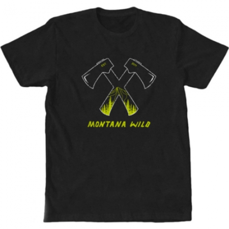 tomahawk, tee, t-shirt, montana, wild, camp, shirt