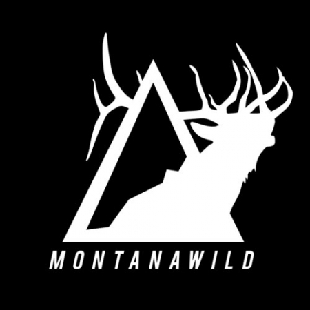 elk, icon, decal, montana, wild, hunt, fish, bull, hunting