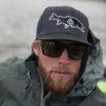 bull trout, trucker, hat, shirt, montana