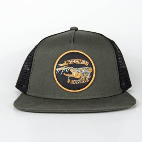 bucknasty, browns, film, movie, hat, snapback