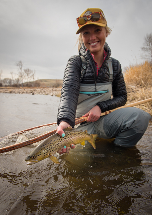spring, fishing, montana, wild, maddie sieler