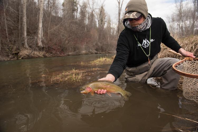 spring, fishing, montana, wild, skwala, bitterroot river