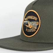 bucknasty browns, brown trout, trucker, hat, montana, fishing, wild, fly fishing, streamers, mousing
