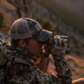 elk hunting, September Calls, public land, bow hunting, archery, DIY, Montana Wild, bull down, stoke, apparel, hat