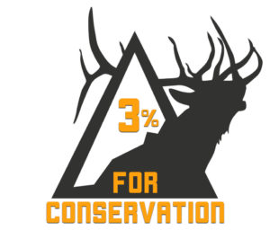 September calls, tee, t-shirt, elk, bugle, rut, bull, archery, bowhunting, archery, montana, wild, pro, promont, outdoors, conservation, 3% For Conservation