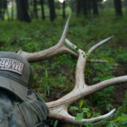 september calls, montana wild, elk hunting, hat