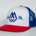 montana, lifestyle, trucker, hat, fourth of july, montana, montana wild, america