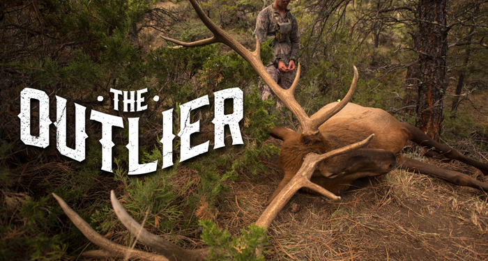 the outlier official trailer