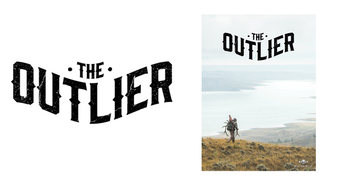 the outlier, film, elk, hunting, video, montana, breaks, missouri river