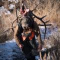 montana, wild, trucker, camo, mesh, hunting, hat, bozeman, 406