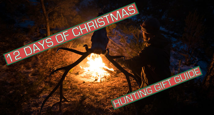 Hunting Gift Guide, 12 Days of Christmas, shopping, christmas, gifts
