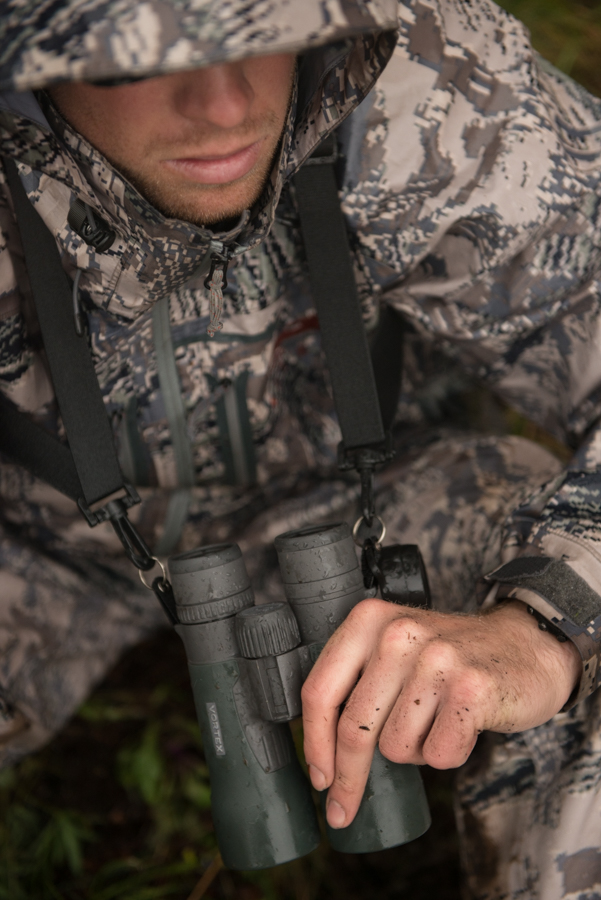 vortex optics, razor hd, binos, hunting gift guide