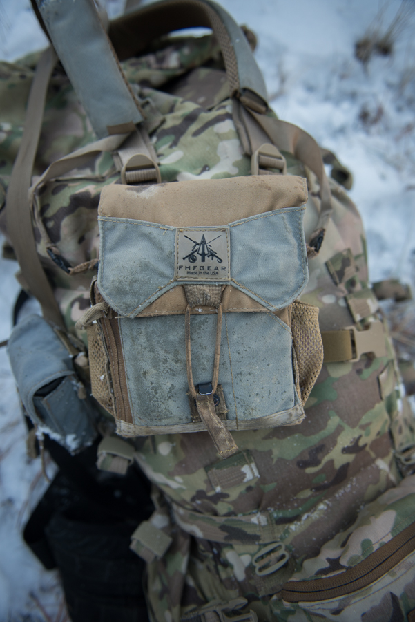 FHF Gear, bino, harness, hunting, hunting gift guide
