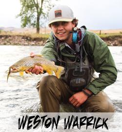 Weston Warrick