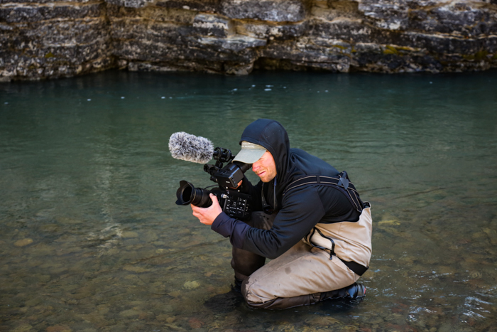 filmmaking, Montana Wild, float trip, Smith River, Sony alpha, cinematography, Stoked On The Smith, fishing film, fly fishing film
