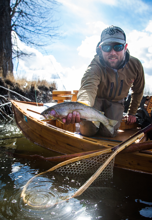 fishing, fly fishing, Montana Wild, outdoor media, stoke, filmmaking, photography, fishing film, SKWALHALLA, dry fly, fishing report, wooden boat