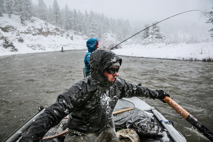 fly fishing, Montana wild, Smith River, float trip, snow day, rage cage, outdoor media, Stoked On The Smith, Fishing Film, draw, permit, float permit, stoke, fishing, river trip, fly fishing film