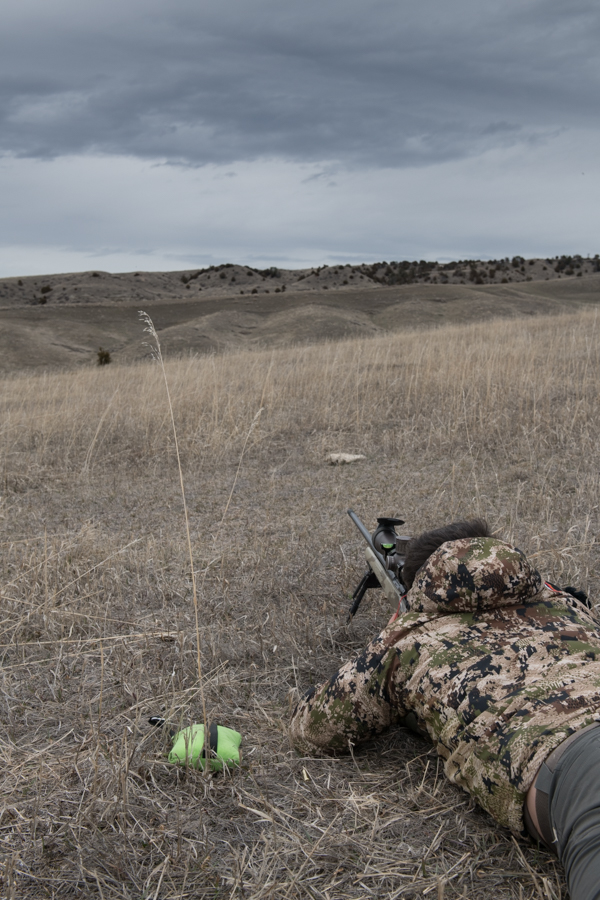 TACTIC, long range, shooting, school, Bozeman, MT, Montana, hunting, rifle, tactical, military, sitka gear