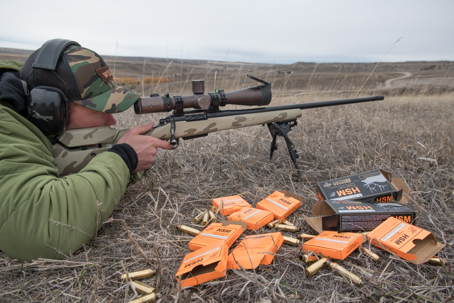 TACTIC, long range, shooting, school, Bozeman, MT, Montana, hunting, rifle, tactical, military, snowy mountain rifles, hsm ammo, vortex optics